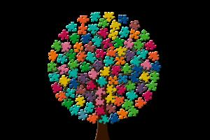 *Palapelipuu
